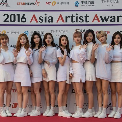 Korean Celebrities And Their Stalkers When Fans Of K Pop Groups Like Twice And Exo Go Too Far In Their Idol Obsession South China Morning Post