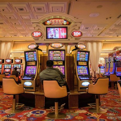 Coronavirus: casinos to close in Macau for at least two weeks after hotel  worker infected | South China Morning Post
