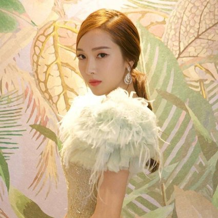 Jessica Jung 5 Things To Know About The K Pop Idol Who Quit Girls Generation To Become A Fashion Icon With Her Blanc Eclare Brand South China Morning Post