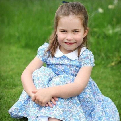 Princess Charlotte – 5 things to know about William and Kate's Gucci muse,  millionaire daughter, as she turns 5 years old   South China Morning Post