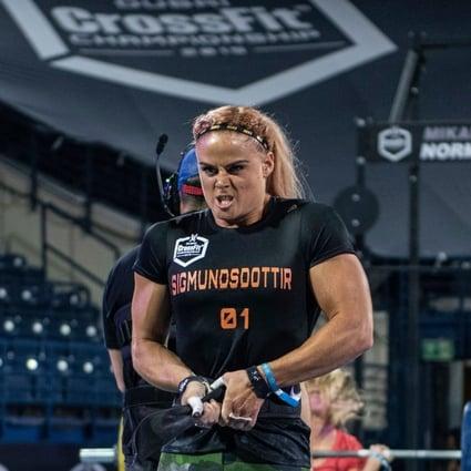 autor Bóveda cuenco  Sara Sigmundsdottir joins growing list of athletes, sponsors and former  affiliates decrying CrossFit founder Greg Glassman's 'Floyd-19' tweet |  South China Morning Post