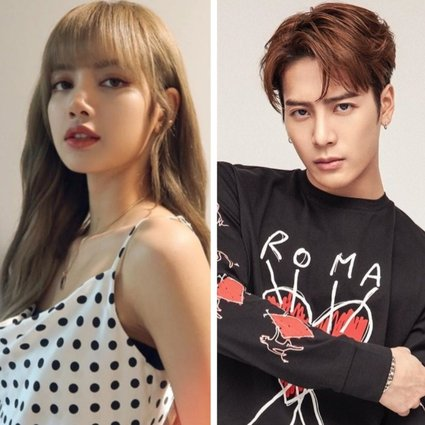 Blackpink S Lisa Exo S Lay Zhang Twice S Momo And 13 More K Pop Stars That Aren T Korean But From Japan China Thailand And More South China Morning Post