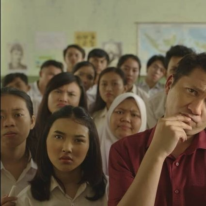 Crazy Awesome Teachers Movie Review Netflix Indonesian Comedy Is Not The Inspirational Classroom Drama You Expect South China Morning Post