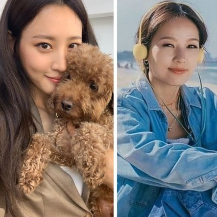 Vegan K Pop And K Drama Stars 4 Korean Celebrities Who Follow A Plant Based Diet Well Mostly Lee Hyori Im Soo Jung Claudia Kim And Lee Ha Nui South China Morning Post