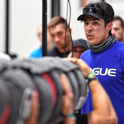 Crossfit Games 2020 Dave Castro Confident Online Competition Will Produce Top Five Men And Women South China Morning Post If you don't fit the type to be handsome because you have feminine body and face that okay. south china morning post