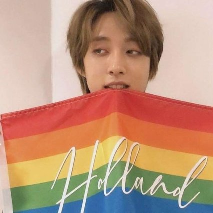 K Pop S Lgbt Star Holland 10 Facts About South Korea S First Openly Gay Idol Born Go Tae Seob From Neverland S R Rated Music Video To What His Parents Really Think South China Morning