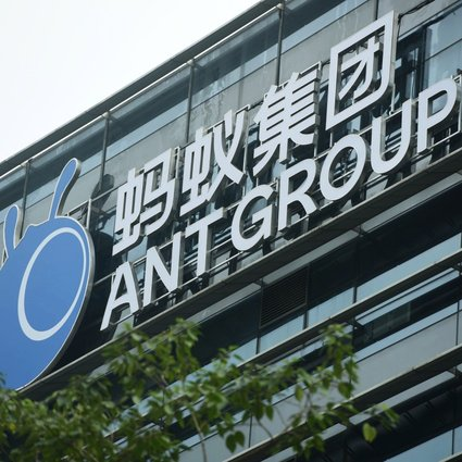 Us Shelves Bid To Blacklist China S Ant Group After Phone Call By Alibaba President Sources Say South China Morning Post Последние твиты от alibaba group (@alibabagroup). us shelves bid to blacklist china s ant