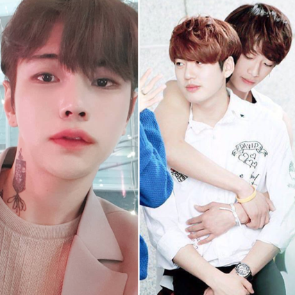 Lgbt K Pop Stars Former Xeno T Member Hansol To All Transgender Group Lady 8 Korean Idols Who Came Out South China Morning Post