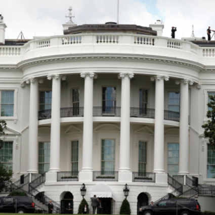 Us President Donald Trump Will Eventually Have To Leave The White House But Among Its Six Floors And 132 Rooms Where Will The Bidens Sleep South China Morning Post