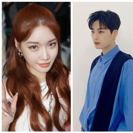 K Pop Idols And Covid 19 Chungha Tested Positive Amid South Korea S Third Wave And Kara S Gyuri Did Earlier This Year Plus 5 More Stars Who Caught Coronavirus South China Morning Post