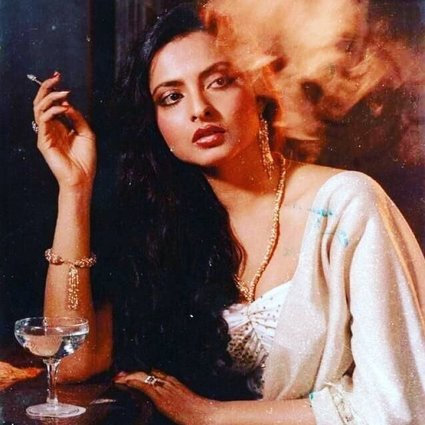Bollywood legend Rekha's 50 years in film: from Sawan Bhadon, to Silsila  and Kama Sutra: A Tale of Love, the actress who took on India's  misogynistic movie industry   South China Morning Post