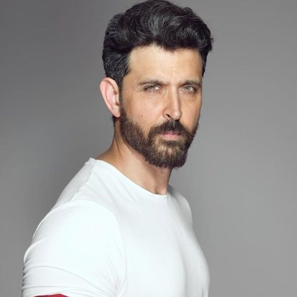 After Covid-19 paused Bollywood franchise Krrish, Hrithik Roshan is finally  back on set – so how did he overtake Shah Rukh Khan to become one of  India's best loved stars? | South
