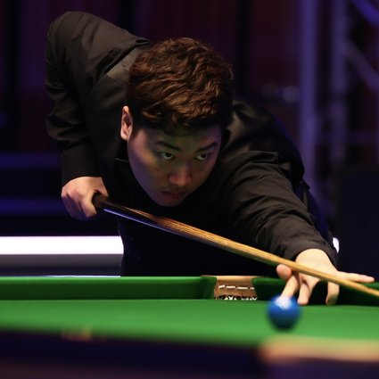 masters snooker final - photo #20