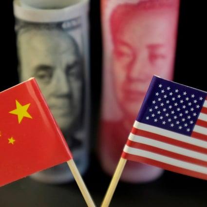 US China Debt Default