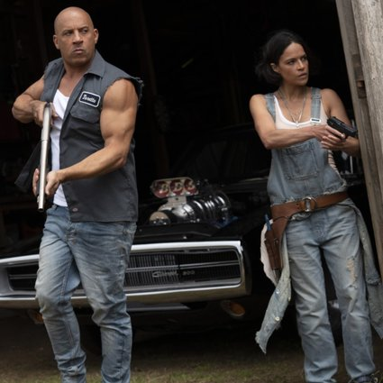 Ranked Every Fast Furious Movie From Worst To Best Ahead Of F9 S Release South China Morning Post