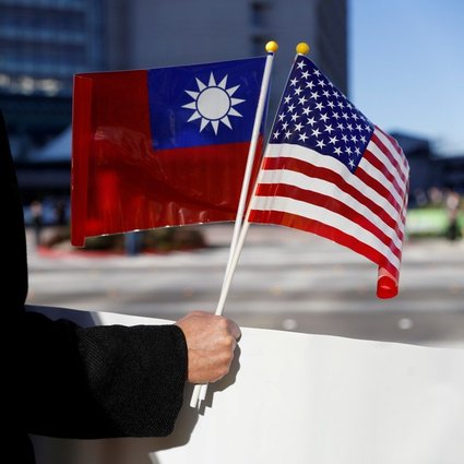 Taiwan asserts island's sovereignty after US restates opposition to  independence | South China Morning Post