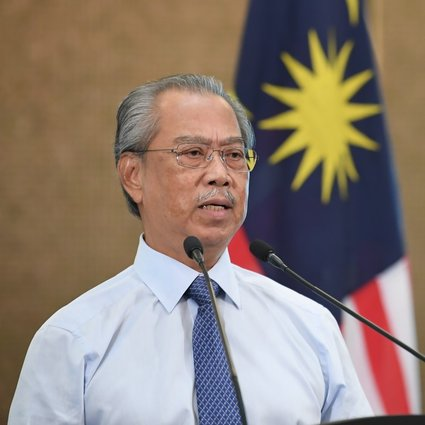 What Do Latest Political Twists In Malaysia Mean For Pm Muhyiddin Yassin South China Morning Post