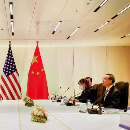China welcomes 'positive statements' by US as talks hint at change of mood  | South China Morning Post