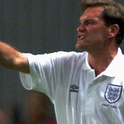 Second Coming Glenn Hoddle Waiting For England Call From Football Association South China Morning Post