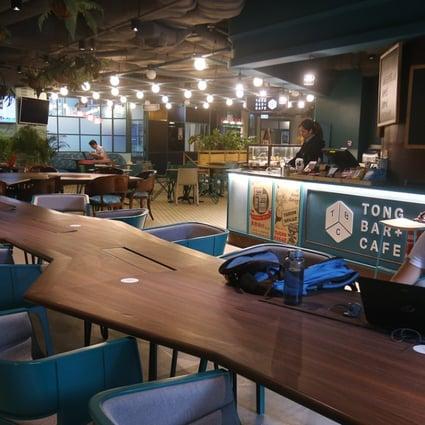 Les espaces de coworking stimulent le changement sur le marché des bureaux |  Message du matin de la Chine du Sud
