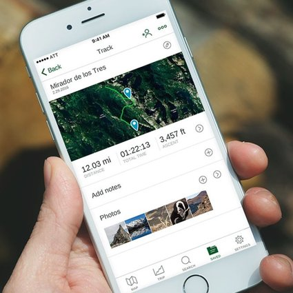 18 Apps For Outdoor Adventures Nature Lovers And Hiking Trips Just Don T Forget A Spare Phone Battery South China Morning Post