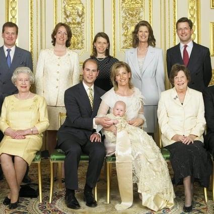 Royal gay