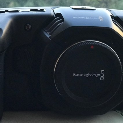 Blackmagic Pocket Cinema Camera 4k Conjures Up Top Quality Features At Budget Price South China Morning Post