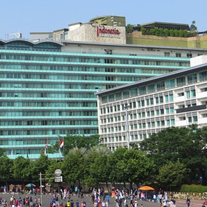 Inside Indonesia S First Five Star Hotel In Jakarta And Its Part In Building A Nation South China Morning Post