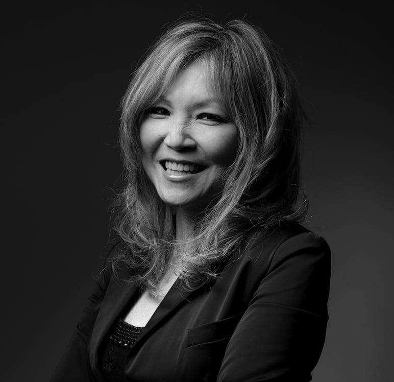 Luisa Tam