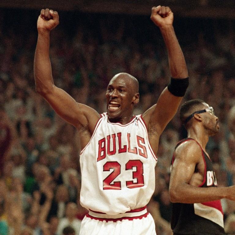 Michael Jordan, LeBron James, Muhammad